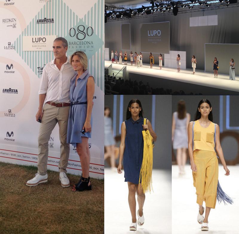 080 Barcelona Fashion Week, Moda Barcelona, SS 2016