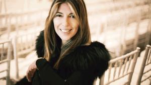 Nina García