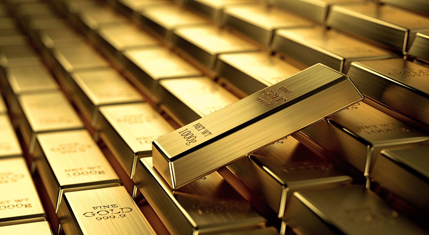 gold bullion bgasc