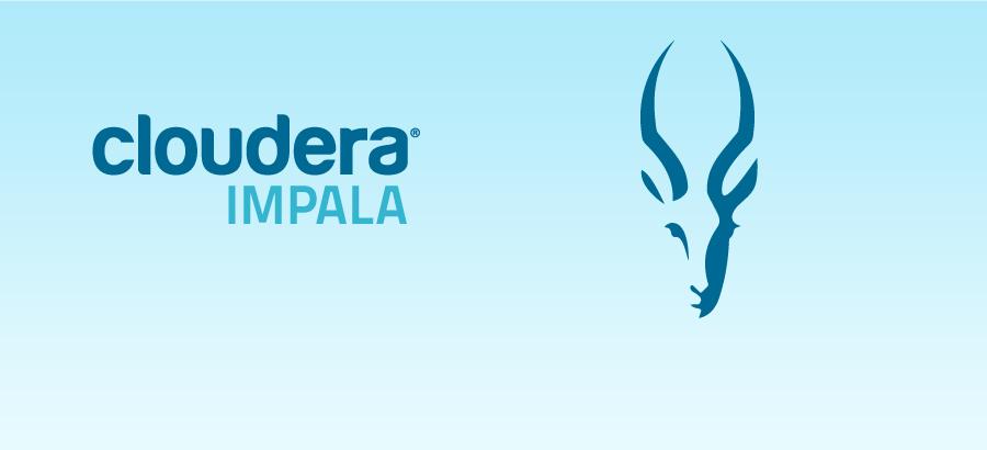 Impala cloudera