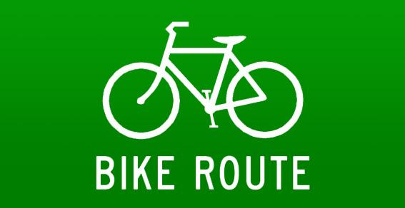 Bikes Banned