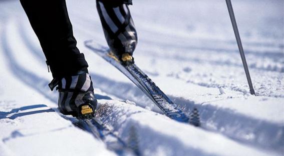Fait du Ski