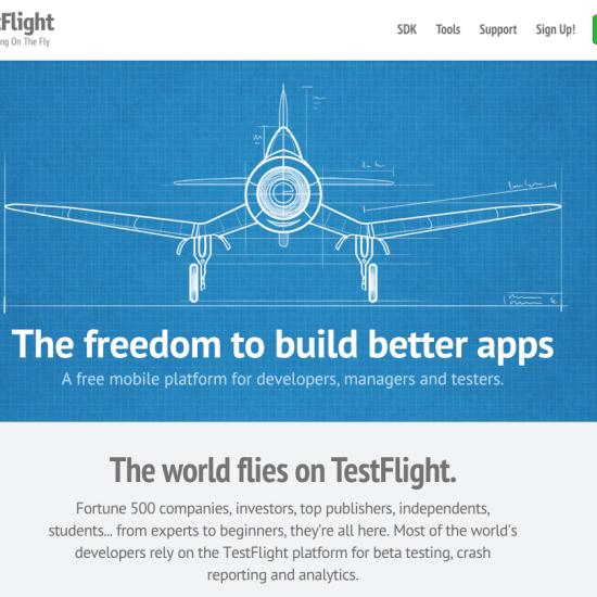 testflightapp