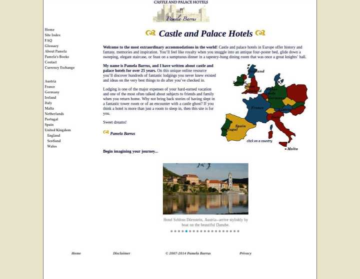 Castle-and-Palace-Hotels