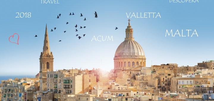 Poza de cover Valetta