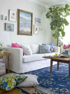 mixing patterns in home decor