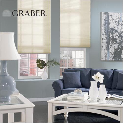 Graber EvenPleat