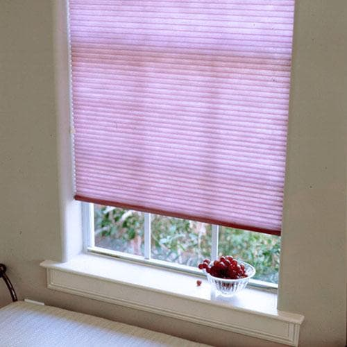 "Blinds.com Brand 3/8"" Double Cell Light Filtering Shade"