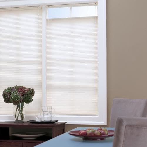 "Blinds.com Brand Economy 1/2"" Single Cell Light Filtering Shades"