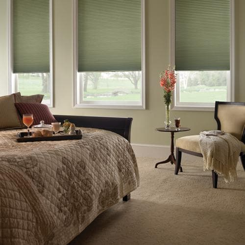 Save 10% on Blinds.com Brand Cellular Blinds