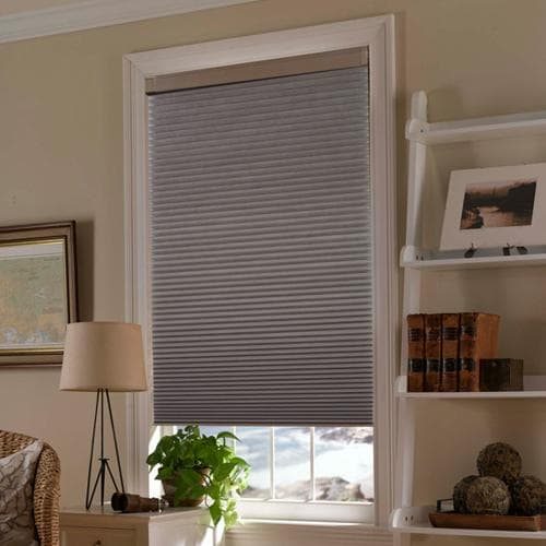 Blinds.com Instafit Shade - No Tools Installation!