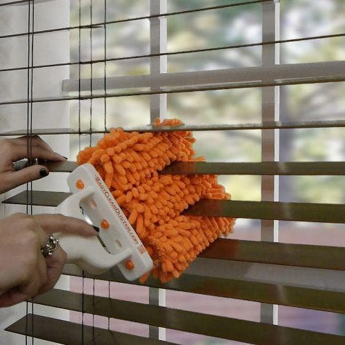 Easy Clean Duster from Blinds.com
