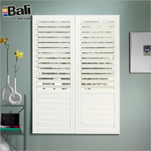 All Blinds.com Shutters on Sale for February