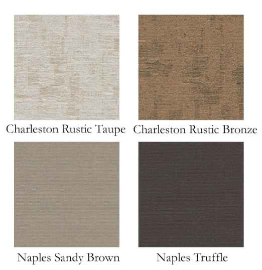 Blinds.com Brand Signature Blackout Roller Shade Colors