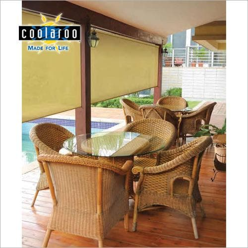 Coolaroo Exterior Sun Shades from Blinds.com