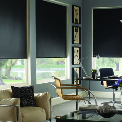 Blinds.com Brand Signature Blackout Roller Shades