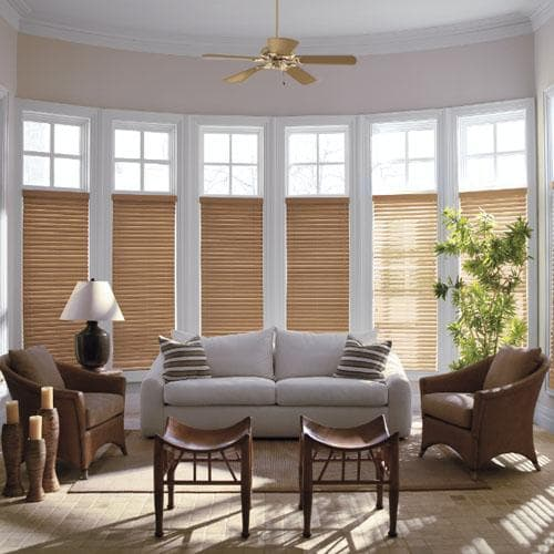 "Levolor Premium 2"" Wood Blinds"