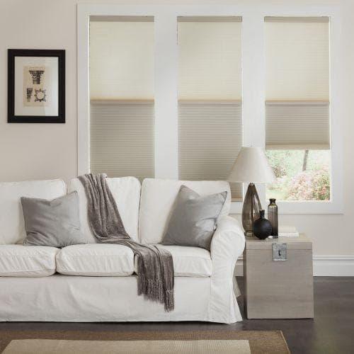 Blinds.com Brand Cordless Day Night Shade