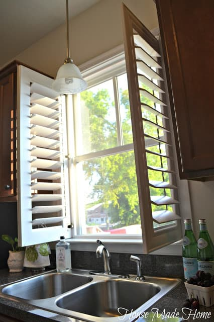 House Made Home Bali Shutters