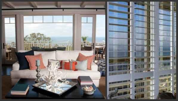 Traditional Living Room by Santa Ana Interior Designers & Decorators Darci Goodman Design