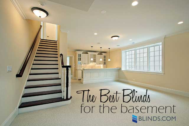 Basement-Blinds