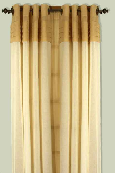 Blinds.com Geneva Drapery Panels