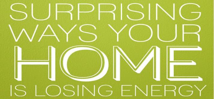 losing energy