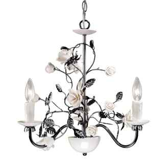 Laura Ashley Chantilly Chandelier