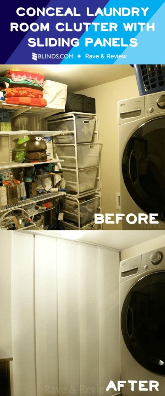 Conceal-laundry-room-clutter