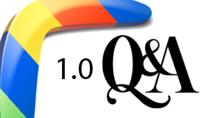What's New in Boomerang 1.0 and Pricing Q&A
