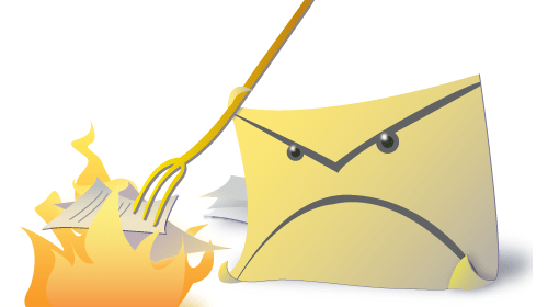 Recovering from Email Meltdowns (or Furloughs!)