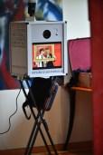 Photobooth / Fotobox für eine Hochzeit günstig mieten