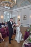 Standesamtliche Trauung im Schloss Burgfarnbach, Fürth, der Hochzeits Fotograf