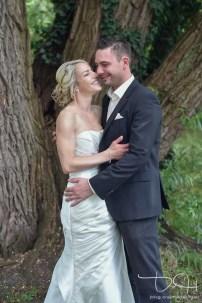 die Hochzeitsfotos macht der Hochzeitsfotograf
