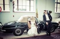Hochzeitsfotos bei schlechtem Wetter. der Hochzeits Fotograf hat immer eine Lösung...