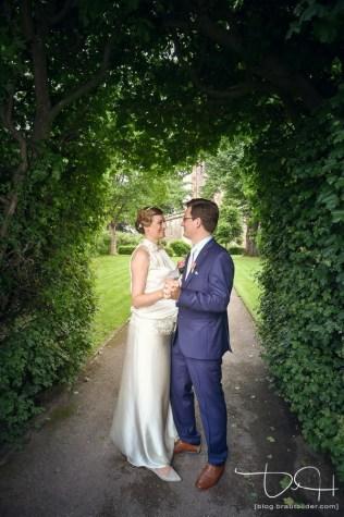 Brautbilder im Burggarten in Nuernberg. Euer Hochzeitsfotograf auf der Burg in Nuernberg!