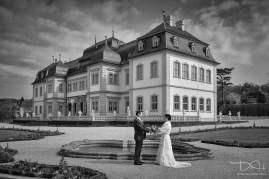 Ausdrucksstarke Hochzeitsfotografie macht der Hochzeitsfotograf aus Nuernberg.
