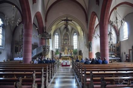 Euer Hochzeitsfotograf in der Sankt Maternus!