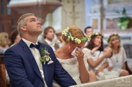 Emotionale Momente fotografiert euer Hochzeitsfotograf.