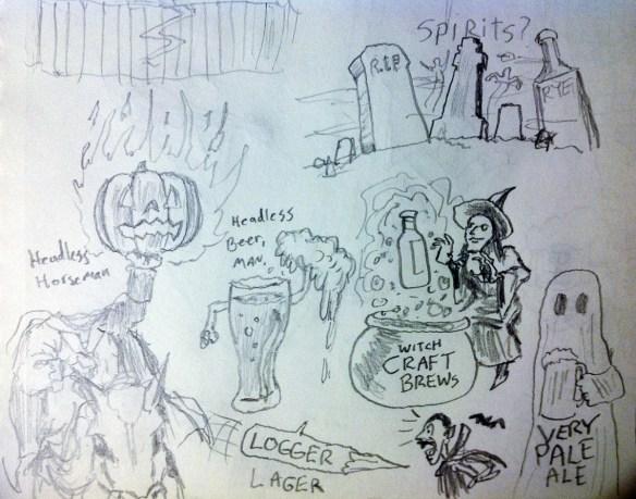 Asheville Halloween ideas
