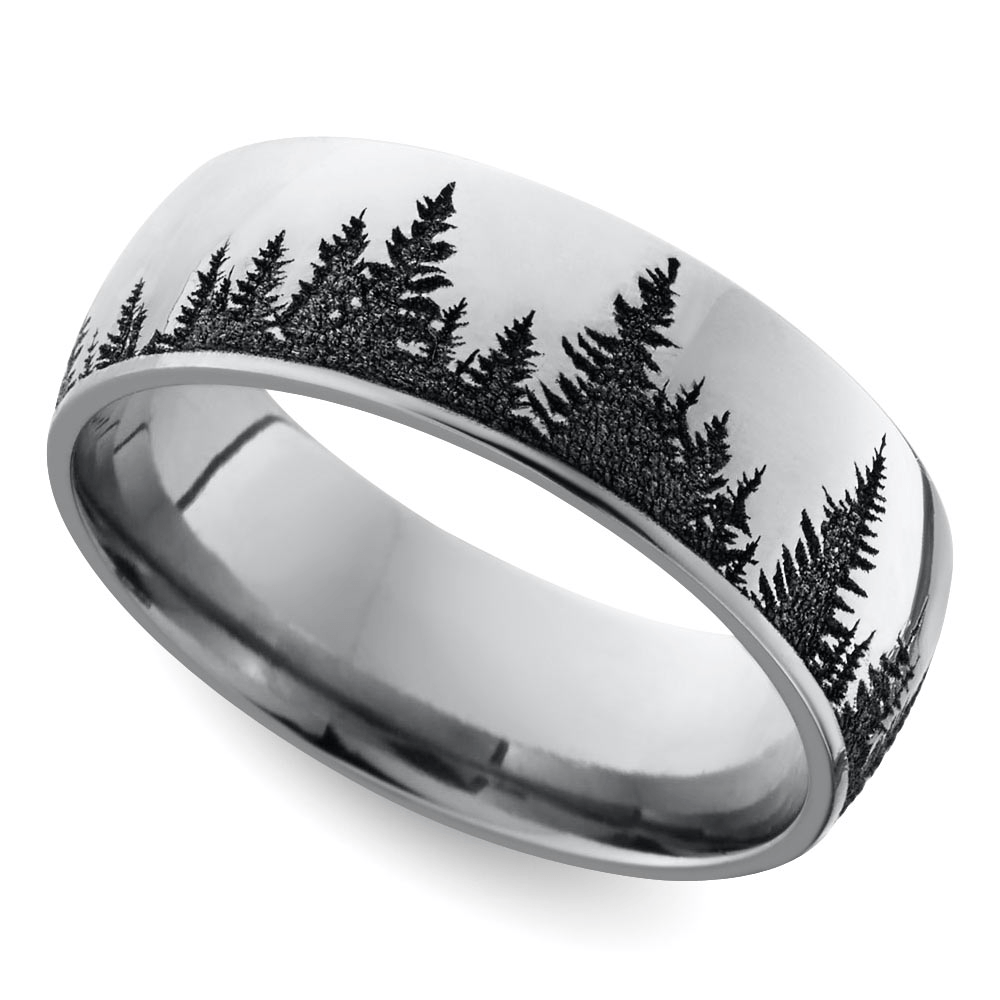 cool mens wedding rings that defy tradition mens platinum wedding band cool mens wedding rings