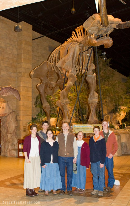 Bryants at Creation Museum-7988