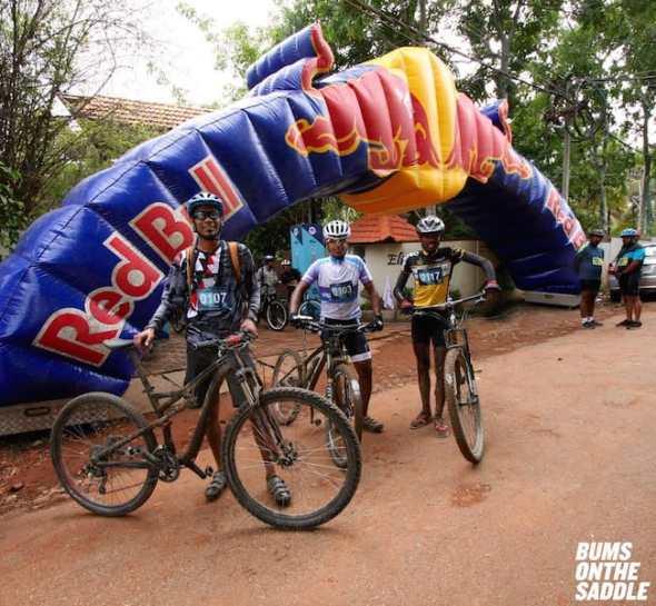 OffRoadAnarchy - Mountain biking bangalore