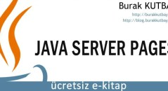 Java Server Pages Kitap