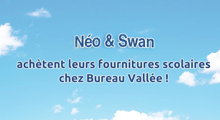 Néo & Swan