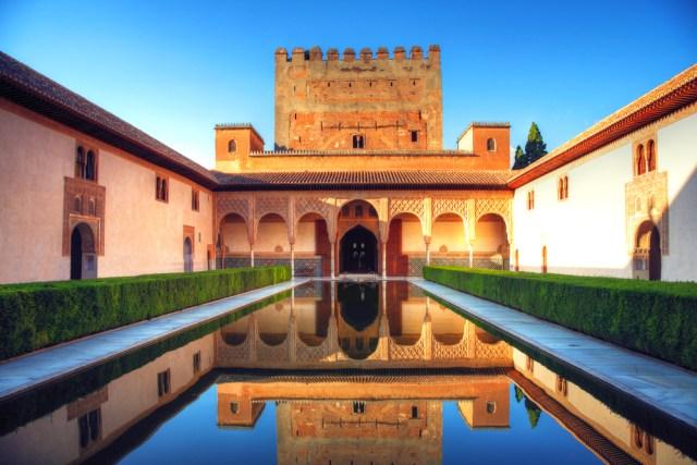 Escápate con este chollazo de viaje a Granada!