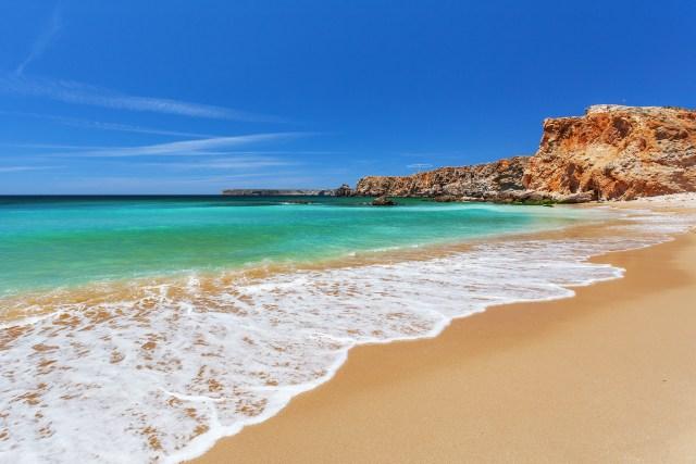 Algarve-playa