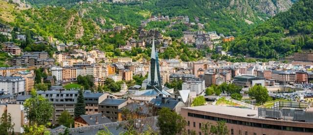 Guía sobre Andorra