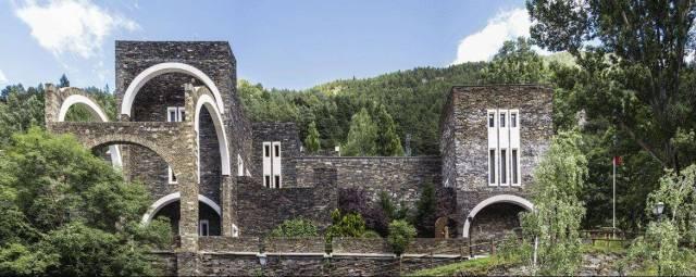 Santuario Meritxell