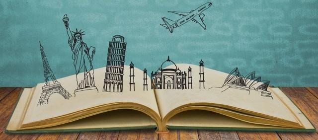 Leer en tu viaje